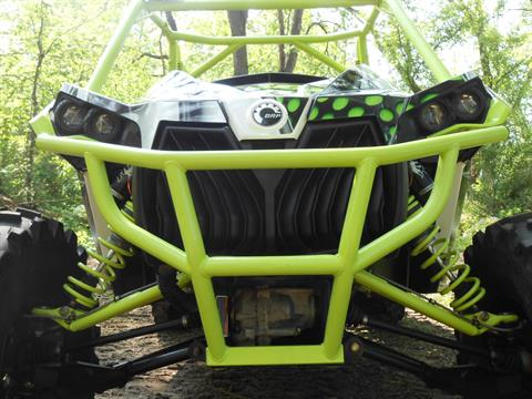 2016 Can-Am Maverick X ds in Howell, Michigan - Photo 22
