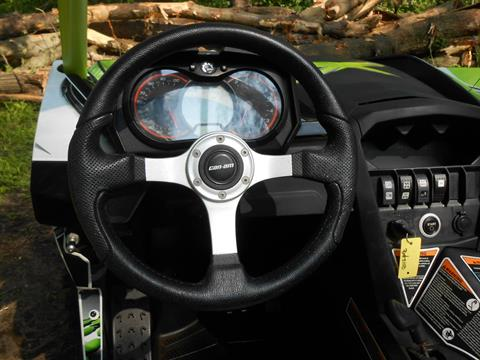 2016 Can-Am Maverick X ds in Howell, Michigan - Photo 32