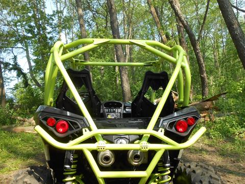 2016 Can-Am Maverick X ds in Howell, Michigan - Photo 37