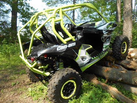 2016 Can-Am Maverick X ds in Howell, Michigan - Photo 16