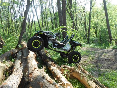 2016 Can-Am Maverick X ds in Howell, Michigan - Photo 41