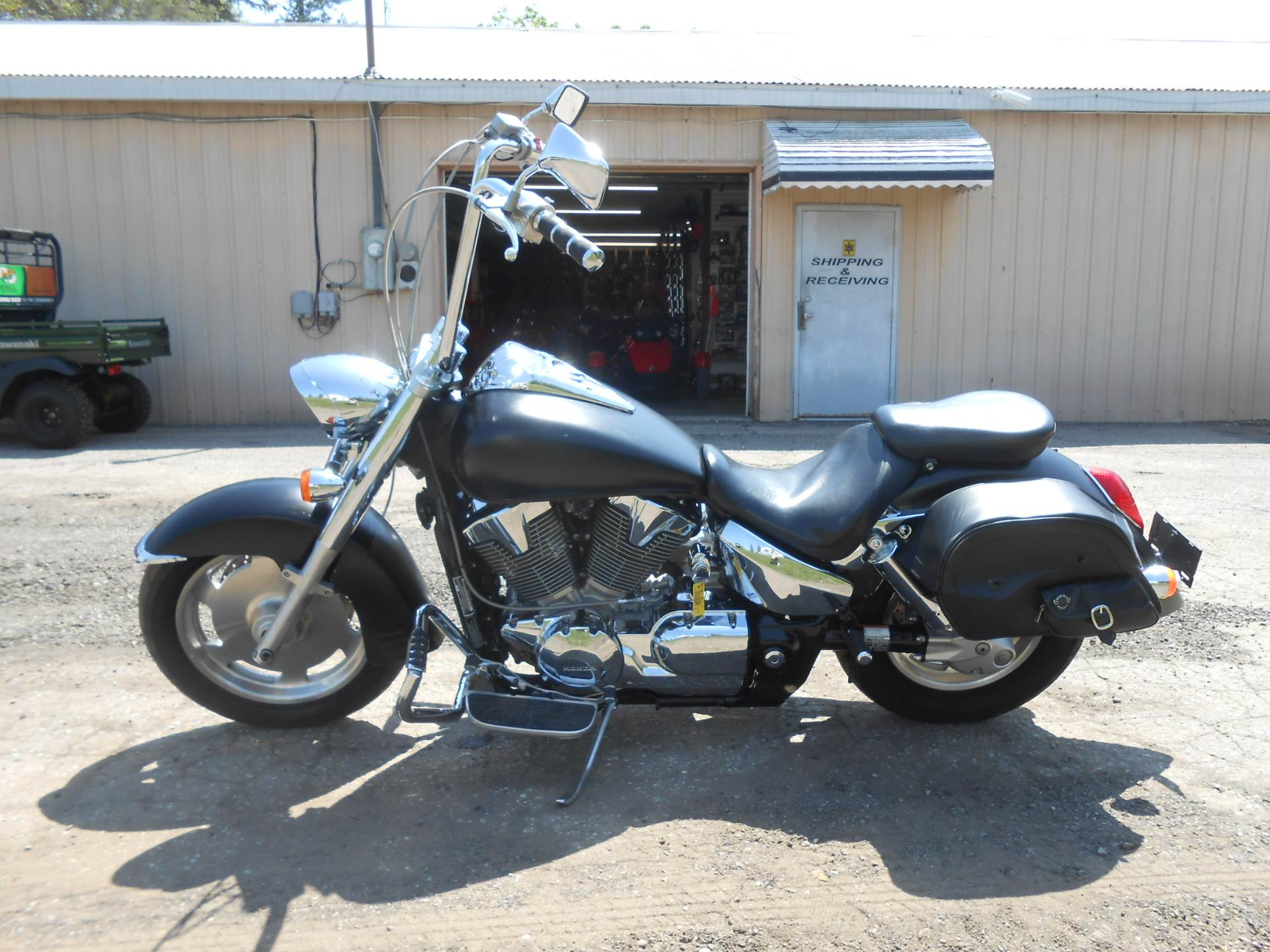 2009 VTX1300R