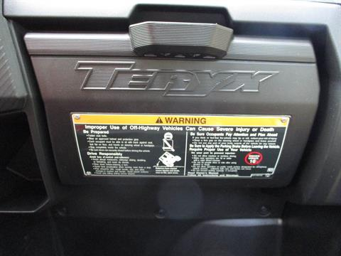 2021 Kawasaki Teryx4 LE in Howell, Michigan - Photo 23