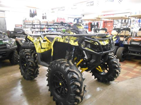 2013 Can-Am Outlander™ XT™ 1000 in Howell, Michigan
