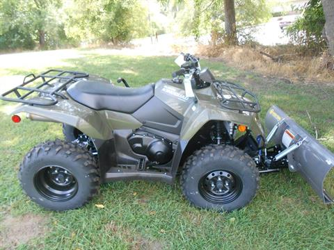 2019 Suzuki KingQuad 400ASi in Howell, Michigan - Photo 3