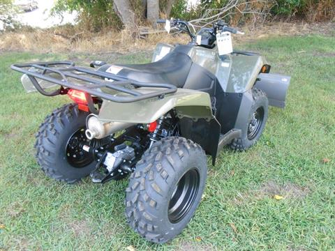 2019 Suzuki KingQuad 400ASi in Howell, Michigan - Photo 5