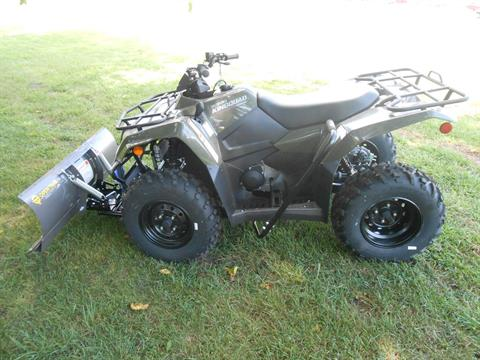 2019 Suzuki KingQuad 400ASi in Howell, Michigan - Photo 6