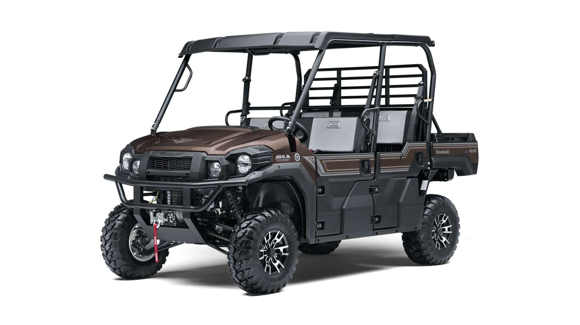2020 Mule PRO-FXT Ranch Edition