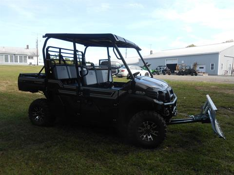 2020 Kawasaki Mule PRO-FXT Ranch Edition in Howell, Michigan - Photo 14