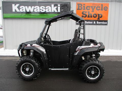 2016 Polaris ACE 900 SP in Howell, Michigan - Photo 1