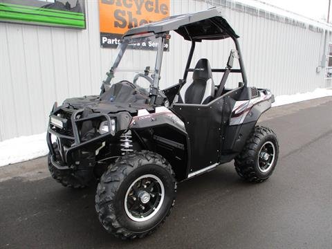 2016 Polaris ACE 900 SP in Howell, Michigan - Photo 3