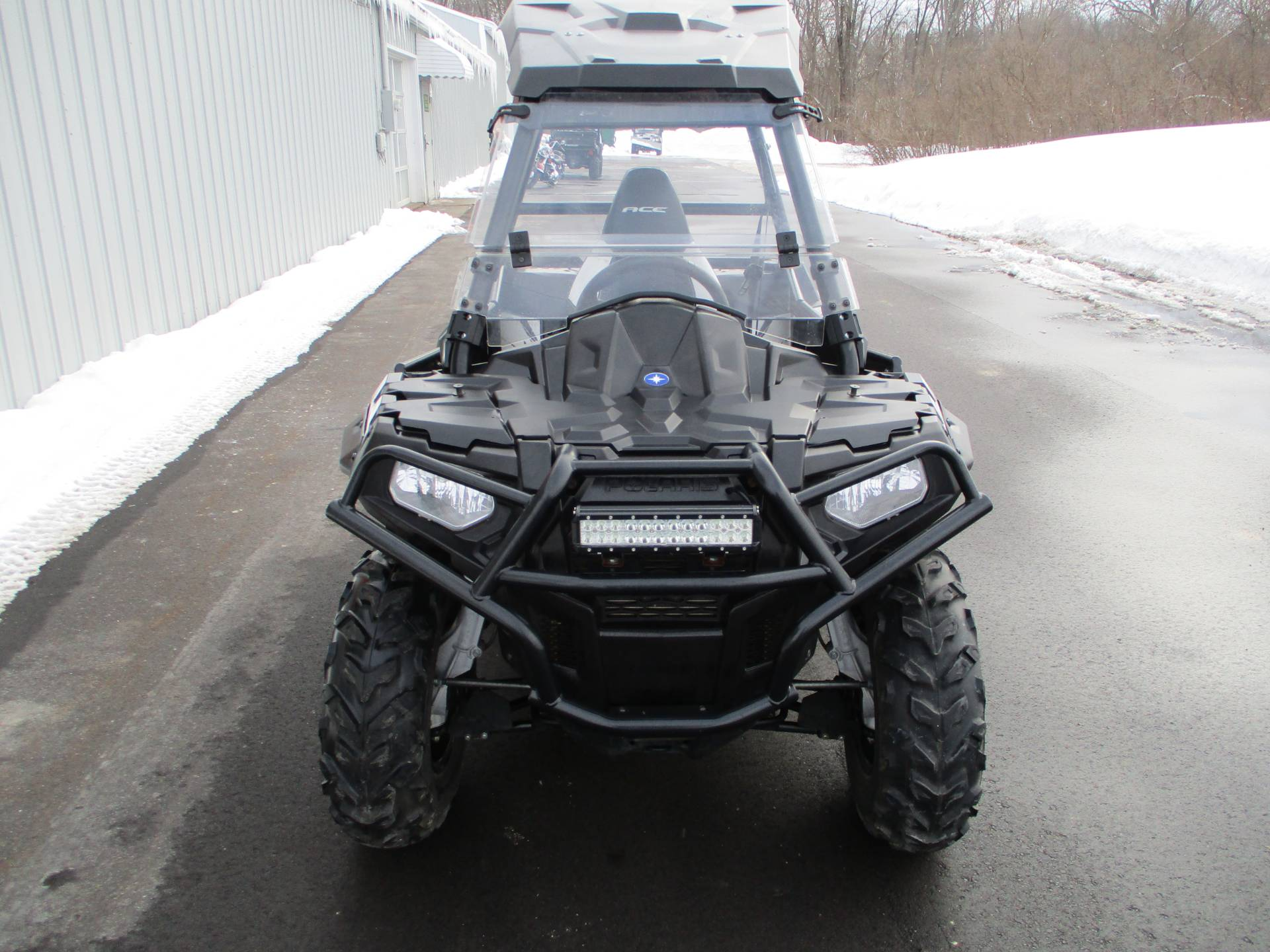 2016 Polaris ACE 900 SP in Howell, Michigan - Photo 15