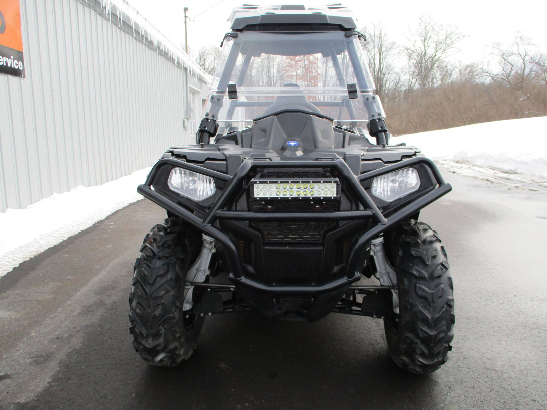 2016 Polaris ACE 900 SP in Howell, Michigan - Photo 2