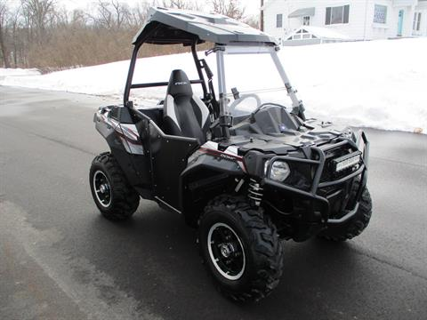 2016 Polaris ACE 900 SP in Howell, Michigan - Photo 20