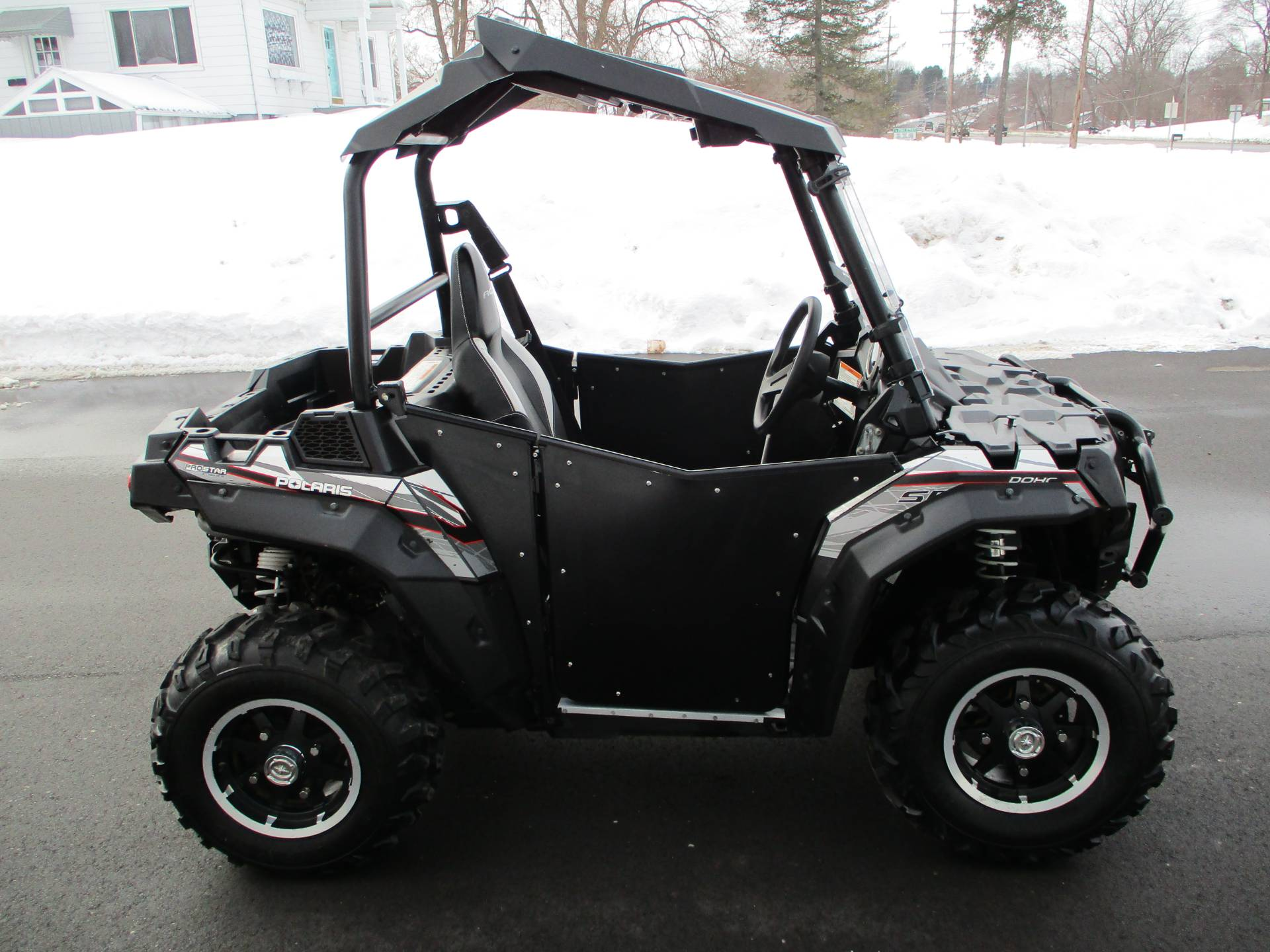 2016 Polaris ACE 900 SP in Howell, Michigan - Photo 17