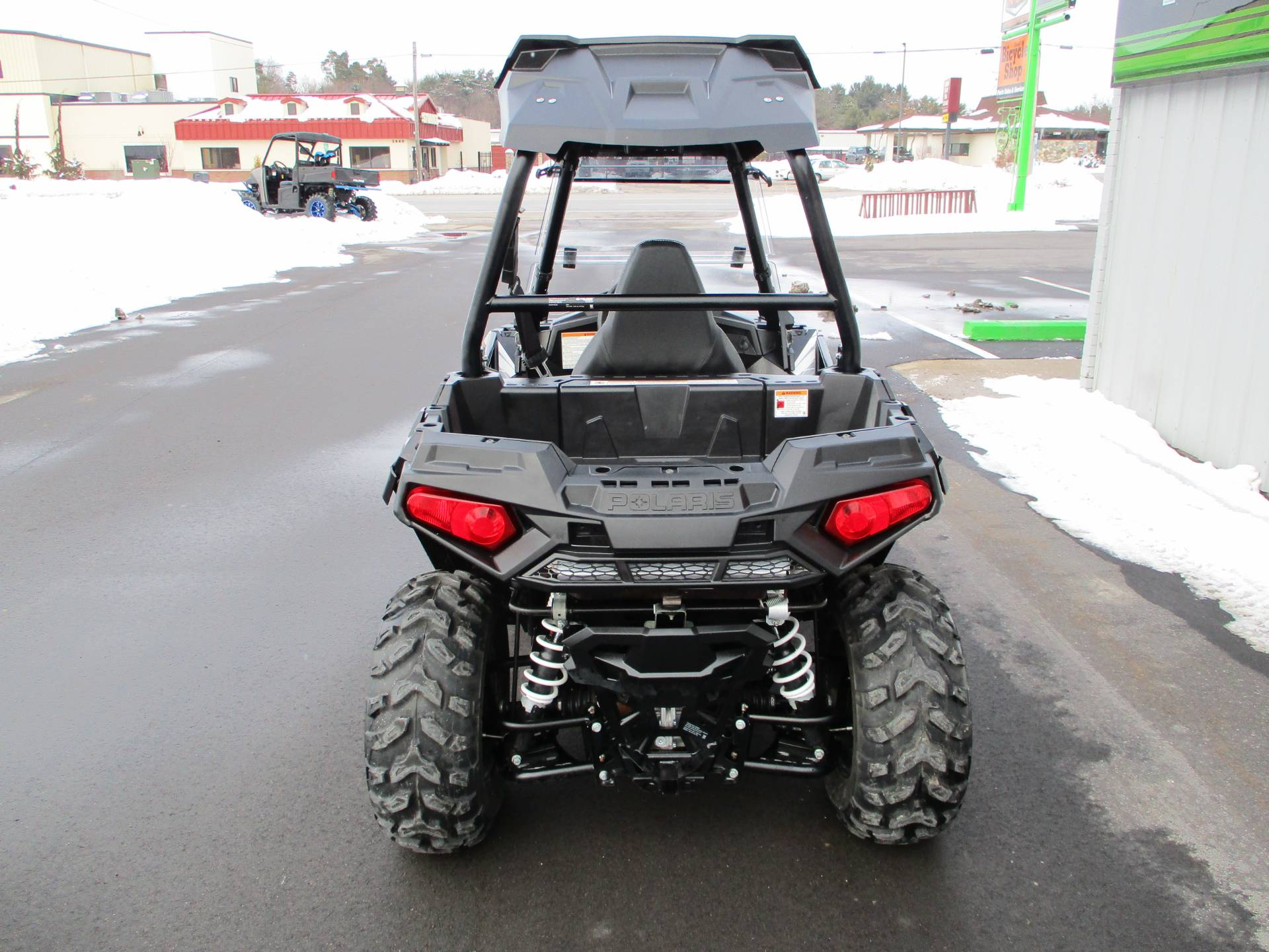2016 Polaris ACE 900 SP in Howell, Michigan - Photo 12