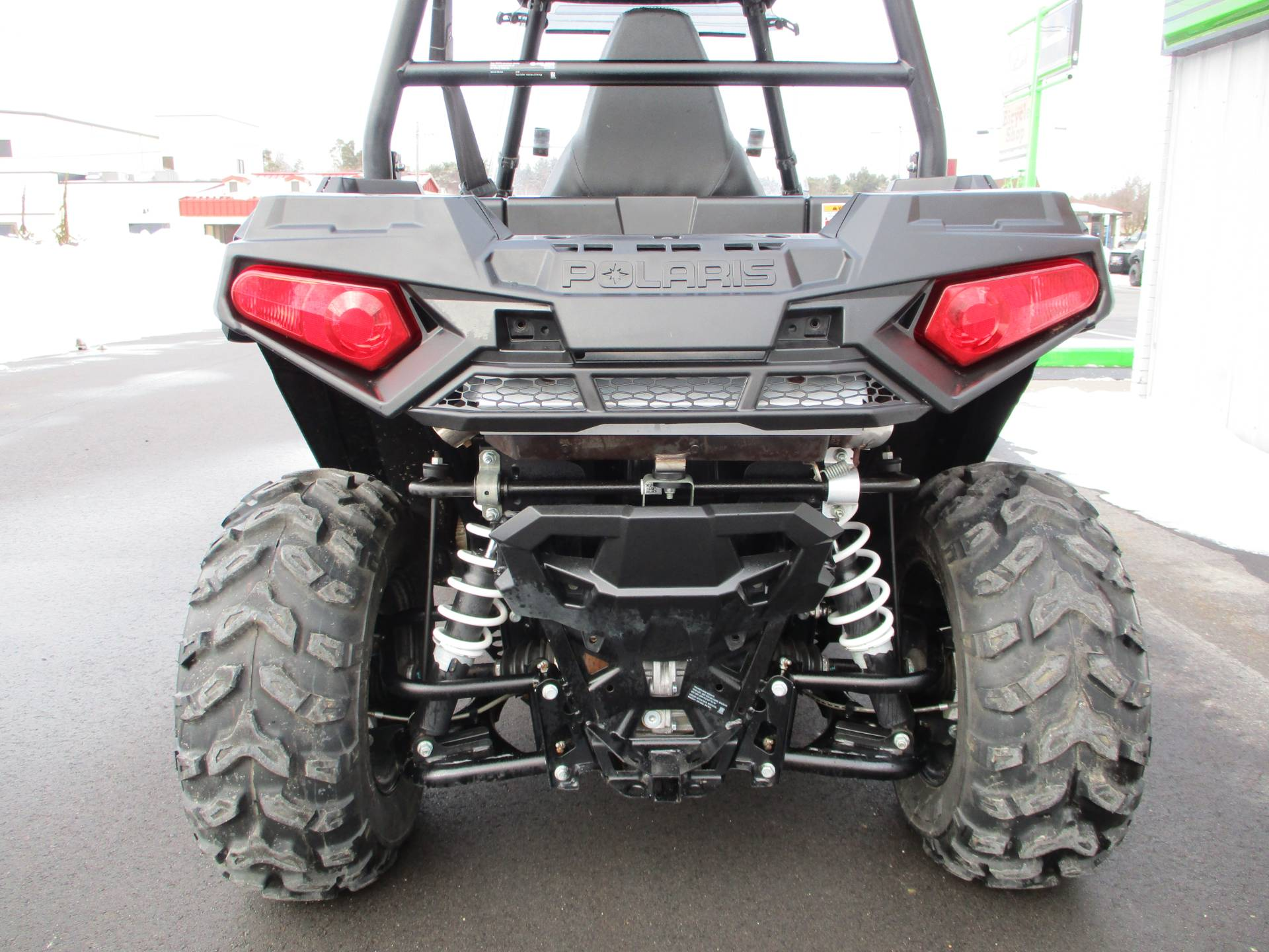 2016 Polaris ACE 900 SP in Howell, Michigan - Photo 13