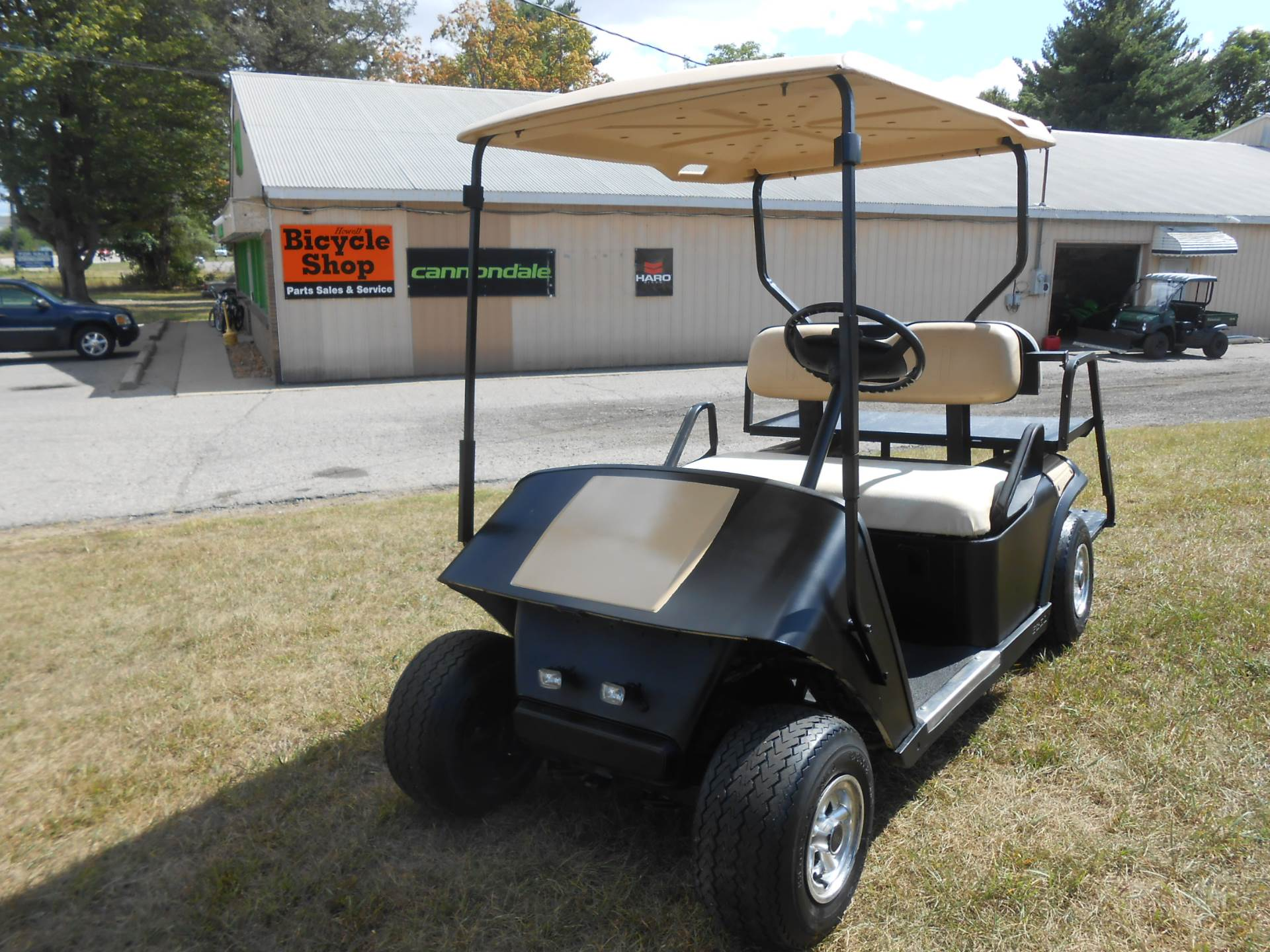Used 1995 E-Z-Go Electric Medalist 36V Golf Carts in Howell, MI Medalist Golf Cart on capri golf cart, lincoln golf cart, marathon golf cart, bobcat golf cart, kelly golf cart, coleman golf cart, txt golf cart, villager golf cart, gold golf cart, catalina golf cart, maverick golf cart, cougar golf cart, ranger golf cart, columbia golf cart, champion golf cart, nike golf cart, renegade golf cart, eagle golf cart, classic golf cart, cyclone golf cart,