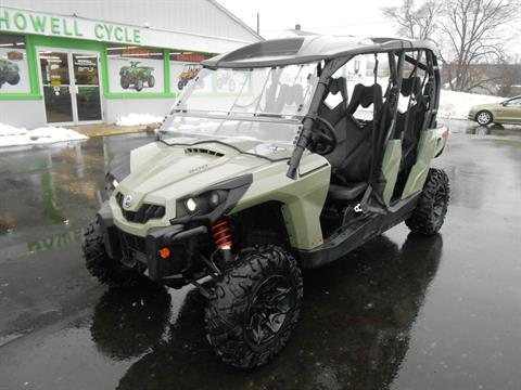2019 Can-Am Commander MAX DPS 800R in Howell, Michigan - Photo 1