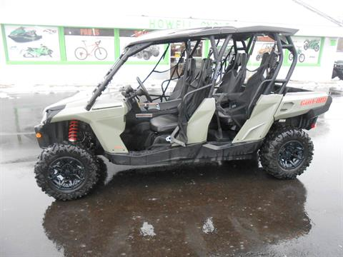 2019 Can-Am Commander MAX DPS 800R in Howell, Michigan - Photo 4
