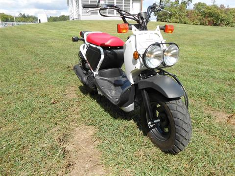 2017 Honda Ruckus in Howell, Michigan - Photo 10