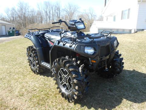 2015 Polaris Sportsman XP® 1000 EPS in Howell, Michigan