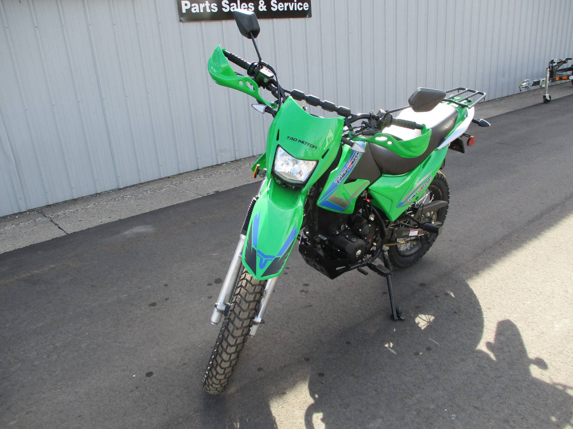 2021 Tao Motor TBR7 in Howell, Michigan - Photo 2