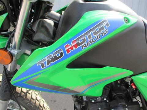 2021 Tao Motor TBR7 in Howell, Michigan - Photo 7