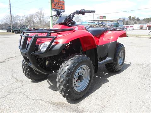 2013 Honda FourTrax® Recon® in Howell, Michigan