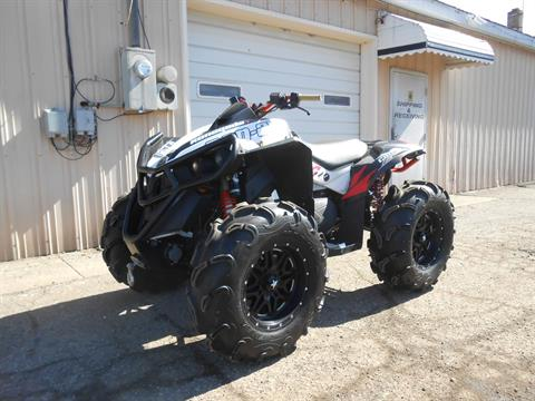 2016 Can-Am Renegade X xc 1000R in Howell, Michigan