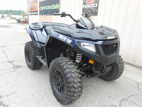 2015 Arctic Cat XR 700 XT™ EPS in Howell, Michigan
