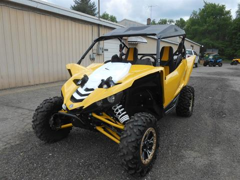 2016 Yamaha YXZ1000R SE in Howell, Michigan