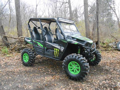 2015 Kawasaki Teryx4™ in Howell, Michigan