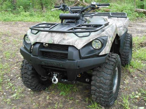 2016 Kawasaki Brute Force 750 4x4i EPS in Howell, Michigan - Photo 2