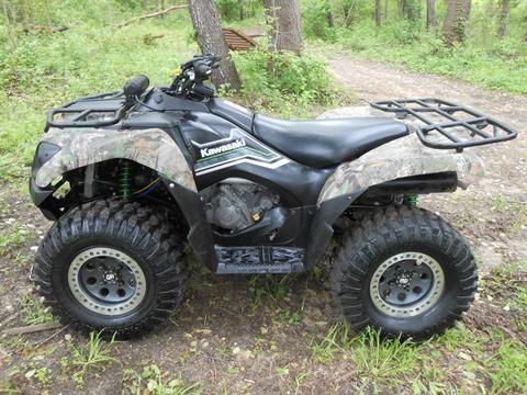 2016 Kawasaki Brute Force 750 4x4i EPS in Howell, Michigan - Photo 4