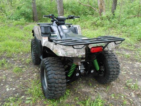 2016 Kawasaki Brute Force 750 4x4i EPS in Howell, Michigan - Photo 6