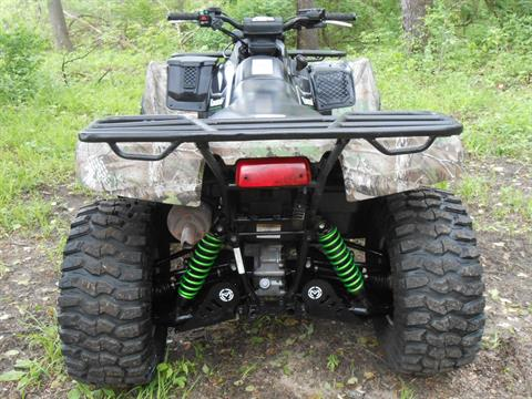 2016 Kawasaki Brute Force 750 4x4i EPS in Howell, Michigan - Photo 7