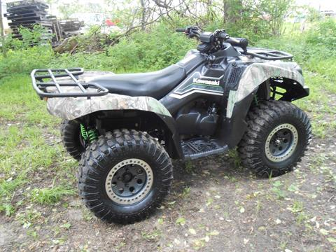 2016 Kawasaki Brute Force 750 4x4i EPS in Howell, Michigan - Photo 9