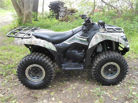 2016 Kawasaki Brute Force 750 4x4i EPS in Howell, Michigan - Photo 10
