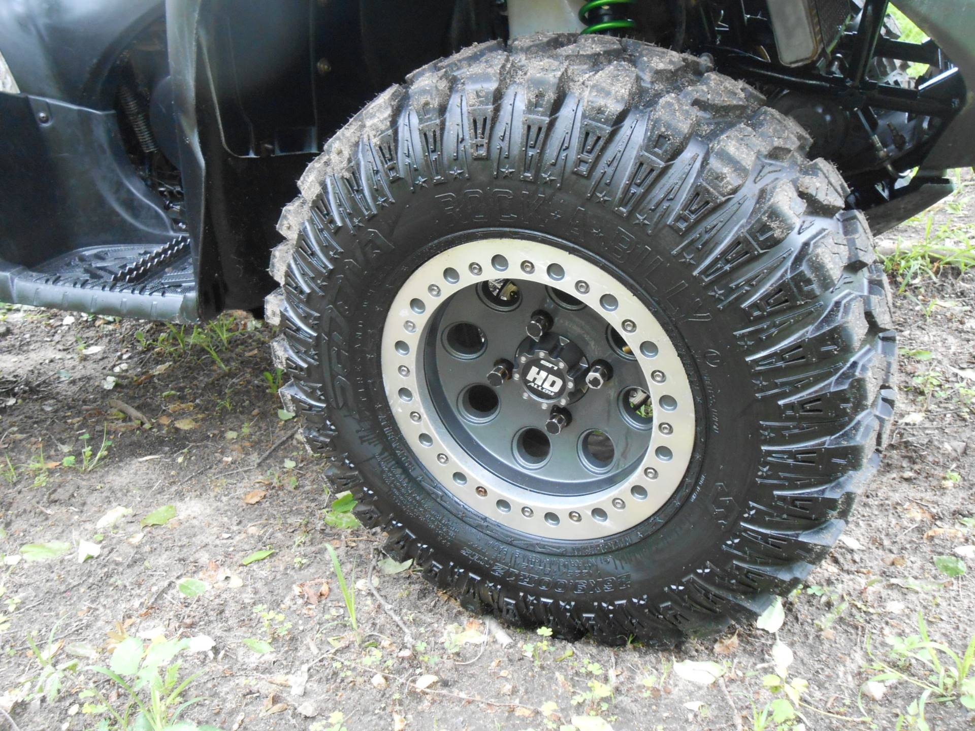 2016 Kawasaki Brute Force 750 4x4i EPS in Howell, Michigan - Photo 12