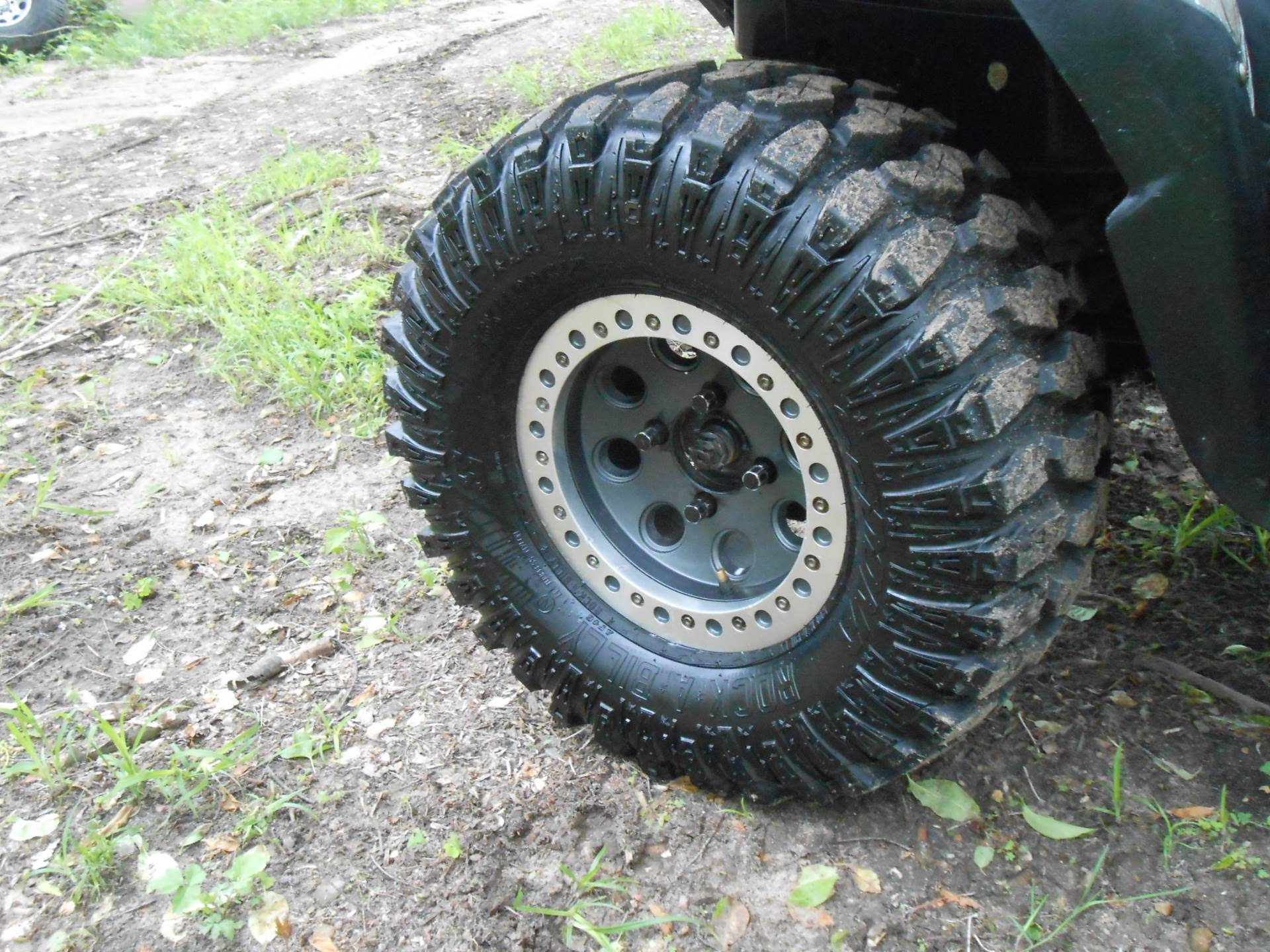 2016 Kawasaki Brute Force 750 4x4i EPS in Howell, Michigan - Photo 13