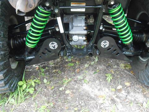 2016 Kawasaki Brute Force 750 4x4i EPS in Howell, Michigan - Photo 23