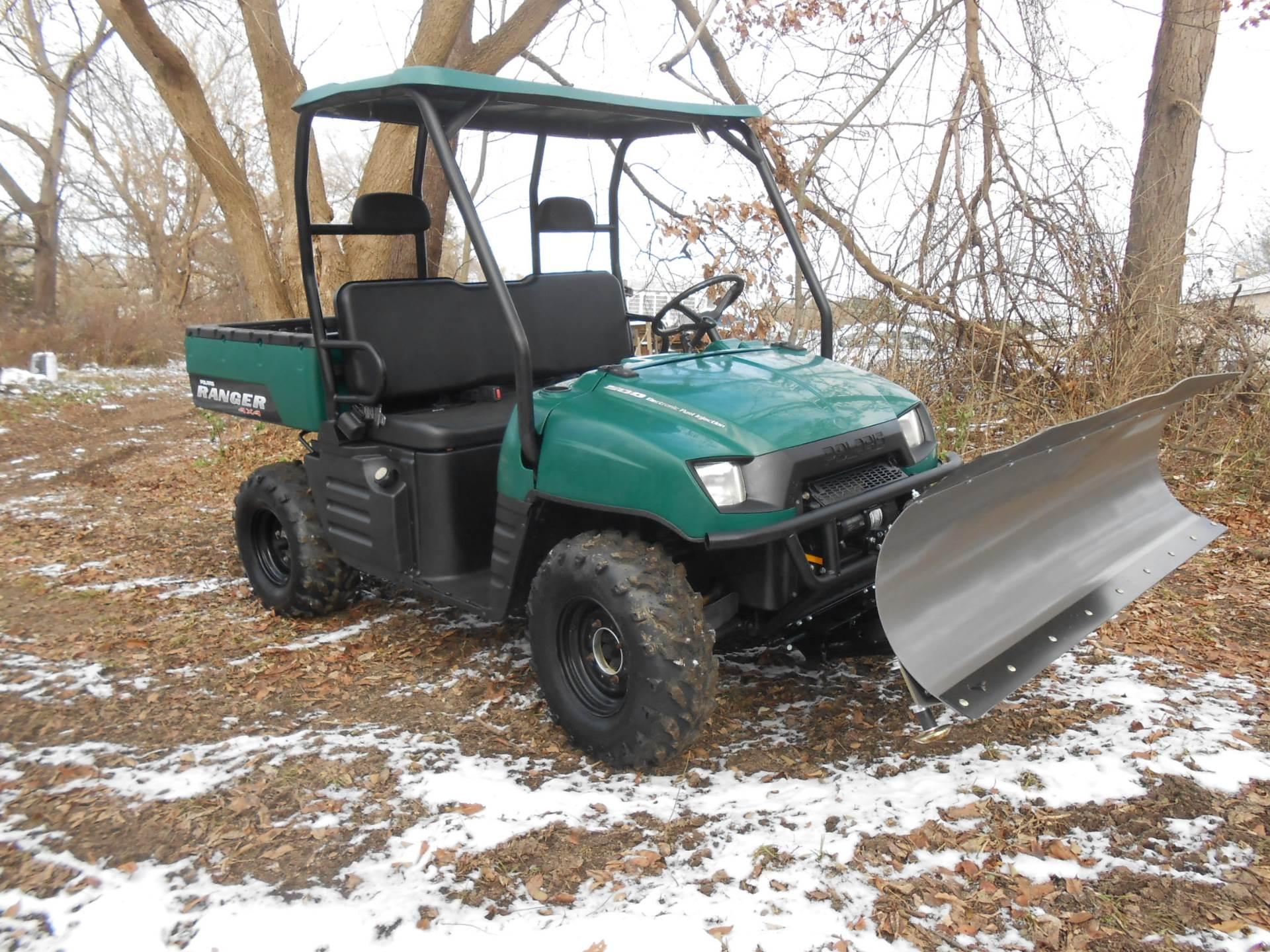 2008 Ranger 4x4 EFI