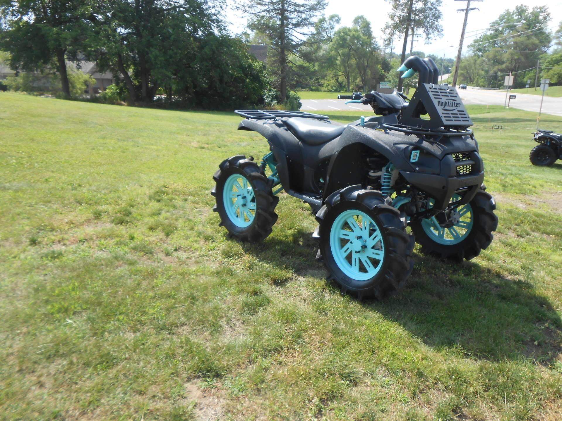 2013 Kawasaki Brute Force® 750 4x4i in Howell, Michigan