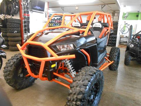 2015 Polaris RZR® XP 1000 EPS High Lifter Edition in Howell, Michigan