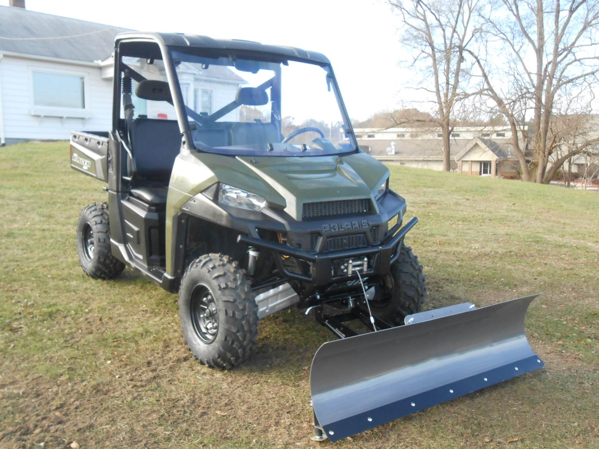 2013 Ranger XP 900 EPS
