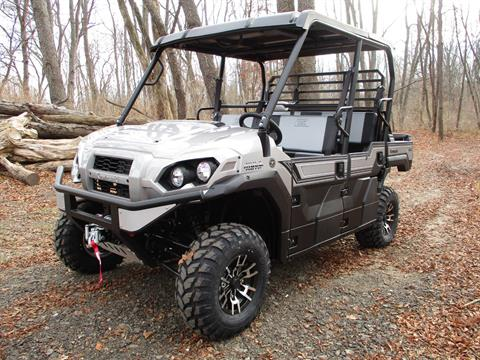 2021 Kawasaki Mule PRO-FXT Ranch Edition in Howell, Michigan - Photo 1