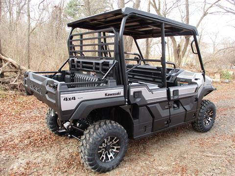2021 Kawasaki Mule PRO-FXT Ranch Edition in Howell, Michigan - Photo 23
