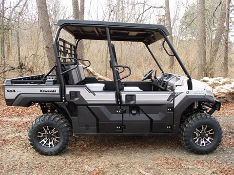 2021 Kawasaki Mule PRO-FXT Ranch Edition in Howell, Michigan - Photo 24