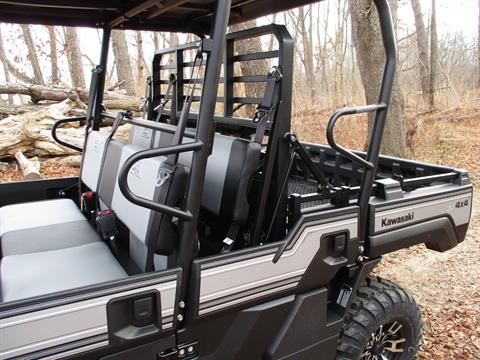 2021 Kawasaki Mule PRO-FXT Ranch Edition in Howell, Michigan - Photo 11